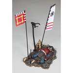 Series Of Empires - Sekigahara Scene Platform