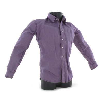 Shirt (Purple)