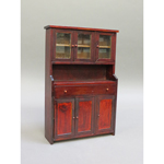 Wooden Kitchen Cupboard