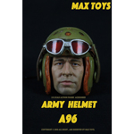 M1942 Armored Forces In Cold Weather A96 Helmet (OD)