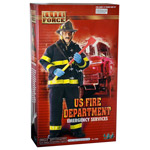 us fire department