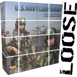 U.S.NAVY CORPSMAN - JOINT OPERATION (Toys City)