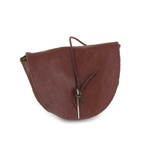 Leather pouch (Brown)