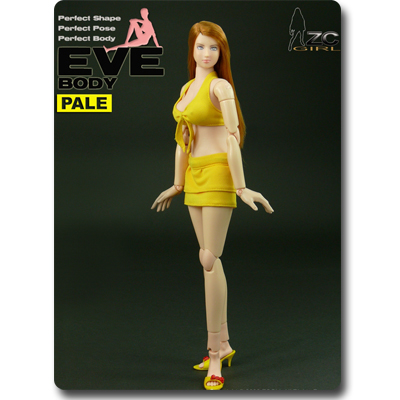 ZC Eve Body Pale