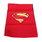 Man Of Steel Bag (Red)