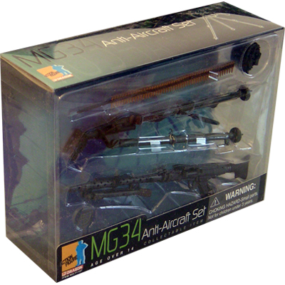 mg34 anti-craft set