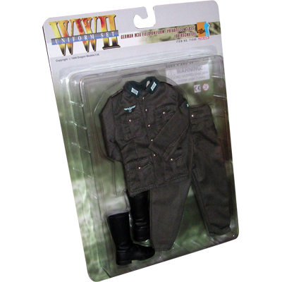 german field uniform set 4