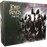 Lord Of The Rings - Nazgûl Steed