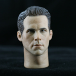 Headsculpt Ryan Reynolds