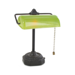LED Desk Light (Green)