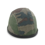F1 French Army helmet with Cover (Centre Europe)