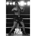 Myke Tyson - The Youngest Heavyweight Figur