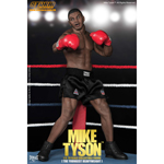 Myke Tyson - The Youngest Heavyweight