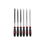 Wood Rasp Set (Black)