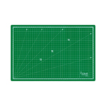Cutting Mat A3 (Green)