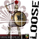 GREEK HOPLITE 2.0 TYPE B SET (Aci)
