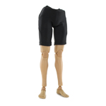 Bike short (Black)