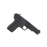 Tokarev Handgun (Black)