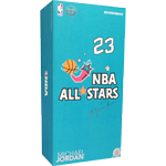 NBA Collection -  Michael Jordan (All Star Game 1996)