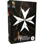 Warriors - Knight Hospitaller Banner Holder (Toys Soul Exclusive)