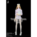 The Instinct Nurse Costume Set (Pink)