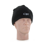Winter trek hat OR (Black)