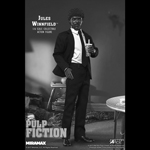 Pulp Fiction - Jules Winnfield Figur