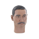 General Sun Yat Sen Headsculpt