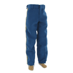 General Sun Yat Sen Pants (Blue)