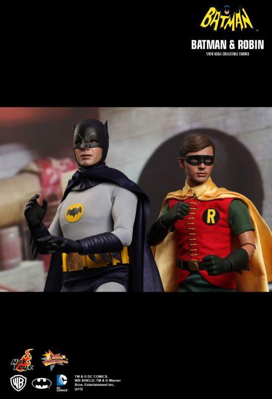 Batman (1966) - Robin