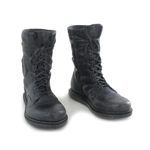 Security Boots (Black)