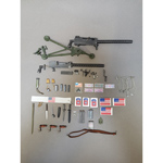 WWII Loose Parts Set