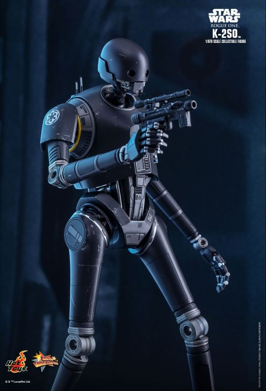 Rogue One : A Star Wars Story - K-2SO