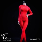 Female Suit (Red)
