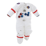 US Astronaut G4C Suit (White)