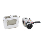 Camera with Holder (Grey)