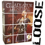 GLADIATOR GENERAL FINAL BATTLE VERSION (Pangea)