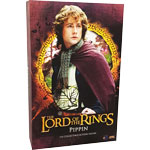 Lord Of The Rings - Pippin (Slim Version) Figur