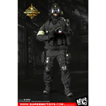 Russian Spetsnaz -FSB Alfa Group 3.0 (Black Version)