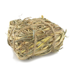Bundle Of Hay (Beige)