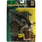 US Special Forces Long Range Sniper Set (Olive Drab)