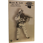 Seal Team 3 Charlie Platoon - Marc Lee Figur