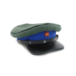Russian M35 Cavalry officer cap