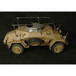 Sdkfz 223 (Three Colors Camo)