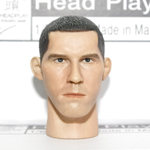 Headsculpt Scott Adkins
