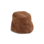 Fur Hat (Brown)