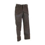 Kid Size Jean's Pants (Brown)