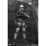 The Darkzone Agent - Tracy (R Version) Figur