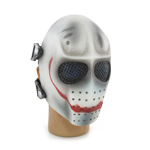 Hot Mask (Type E)