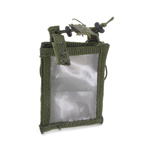 Tactical Arm Band ID Holder (Olive Drab)